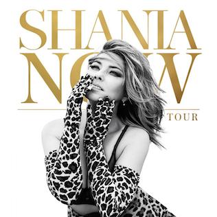 Now Tour (Shania Twain)