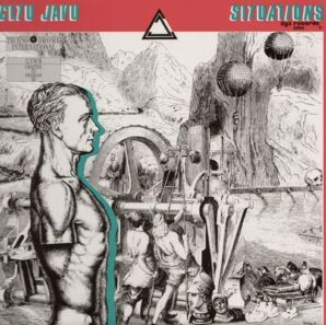 Situations (Cetu Javu song) Cetu Javu song