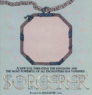 Sorcerer (video game)