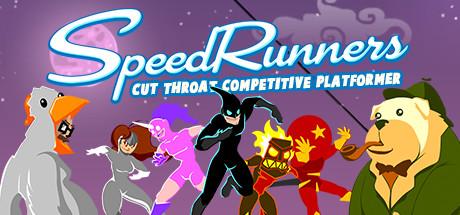 Runner Release Date >> SpeedRunners - Wikipedia