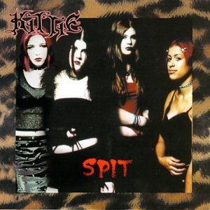<i>Spit</i> (album) album by Kittie