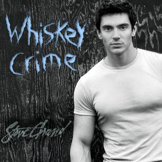 Whiskey Crime single