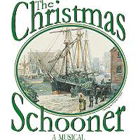 The Christmas Schooner Musical Logo.png