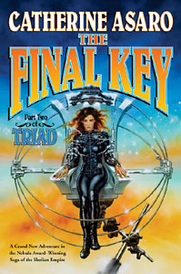 The Final Key -- bookcover.jpg