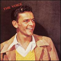 <i>The Voice: Frank Sinatra, the Columbia Years (1943–1952)</i> 1986 compilation album by Frank Sinatra