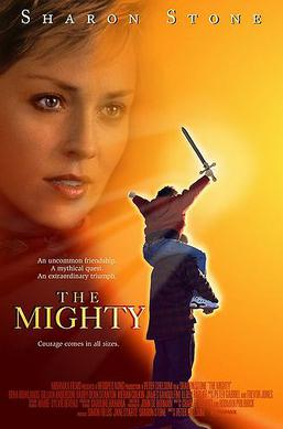 The Mighty - Wikipedia