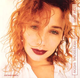 Professional Widow 1996 single by Tori Amos