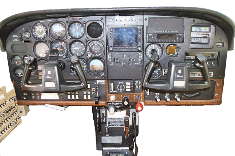 cessna 172 control panel diagram  cessna  get free image
