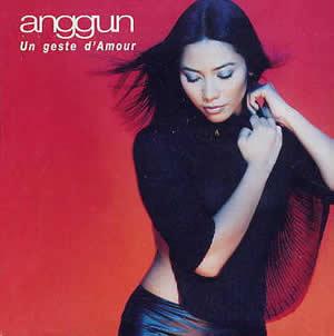 Un geste damour 2000 single by Anggun