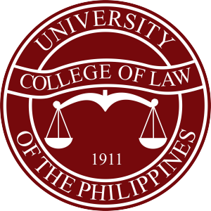 University of the Philippines College of Law law school of the University of the Philippines