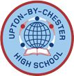 Upton-by-Chester High School logo.png