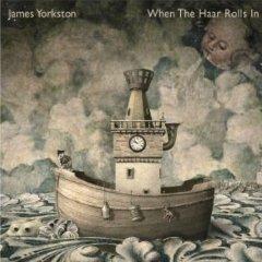 <i>When the Haar Rolls In</i> 2008 studio album by James Yorkston