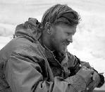 Wilfrid Noyce British mountain climber