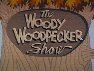 <i>The Woody Woodpecker Show</i> television series