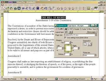 Ibm Lotus Word Pro Wikipedia