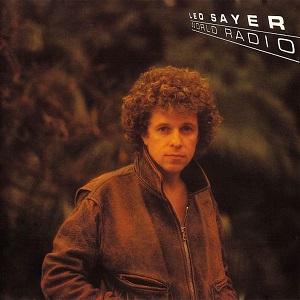 <i>World Radio</i> 1982 studio album by Leo Sayer