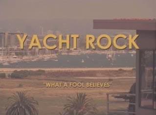 <i>Yacht Rock</i> (web series) web video mockumentary