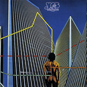 <i>Going for the One</i> 1977 studio album by Yes