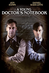 A Young Doctor S Notebook Tv Series Wikipedia