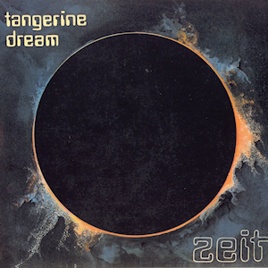 Tangerine Dream - Hyperborea 2008