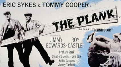 The Plank 1967 Film Wikipedia