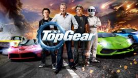 <i>Top Gear</i> (series 22)