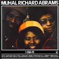 <i>1-OQA+19</i> 1978 studio album by Muhal Richard Abrams