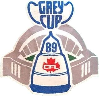 77th Grey Cup