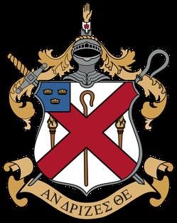 Alpha Chi Rho North American collegiate fraternity