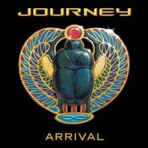 <i>Arrival</i> (Journey album) album by Journey