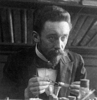 Auguste Lameere Belgian entomologist