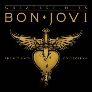 <i>Greatest Hits</i> (Bon Jovi album) compilation album by Bon Jovi