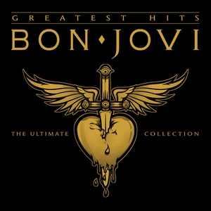 Bon Jovi - Greatest Hits (CD 2)