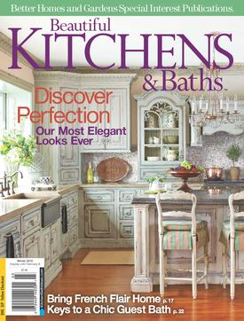 Kitchens Magazine Alluring Kitchens And Baths Magazine Press
