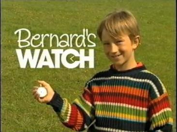 Image result for bernard's watch