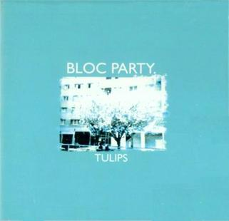 Cover image of song Tulips by Bloc Party