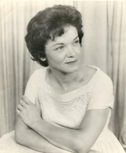 Bonnie Owens American singer