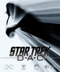 <i>Star Trek DAC</i> 2009 video game