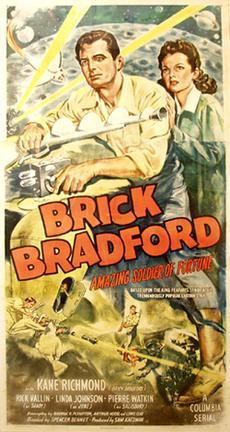 Brick Bradford (serial)