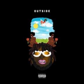 <i>Outside</i> (Burna Boy album) 2018 studio album by Burna Boy