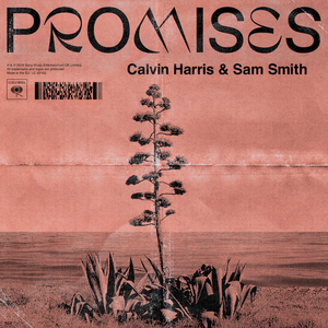 Promises (Calvin Harris and Sam Smith song) - Wikipedia