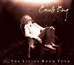 Carole King The Living Room Tour
