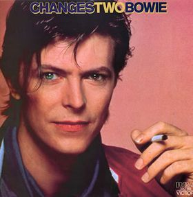 <i>Changestwobowie</i> 1981 compilation album by David Bowie