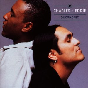 <i>Duophonic</i> (album) 1992 studio album by Charles & Eddie