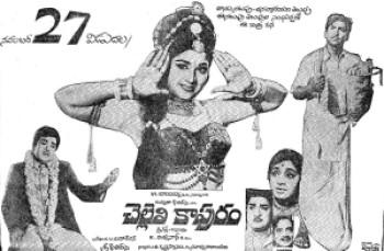 Chelleli Kapuram Wikiwand