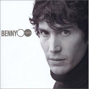 <i>Cielo</i> (album) album by Benny Ibarra