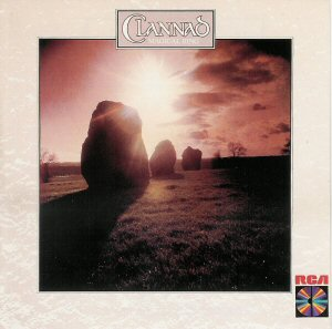 <i>Magical Ring</i> 1983 studio album by Clannad