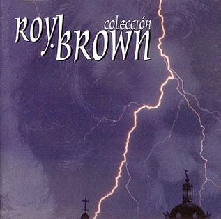 Roy Brown - Poeta En San Juan