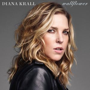 <i>Wallflower</i> (Diana Krall album) 2015 studio album by Diana Krall