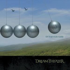 <i>Octavarium</i> (album) 2005 studio album by Dream Theater